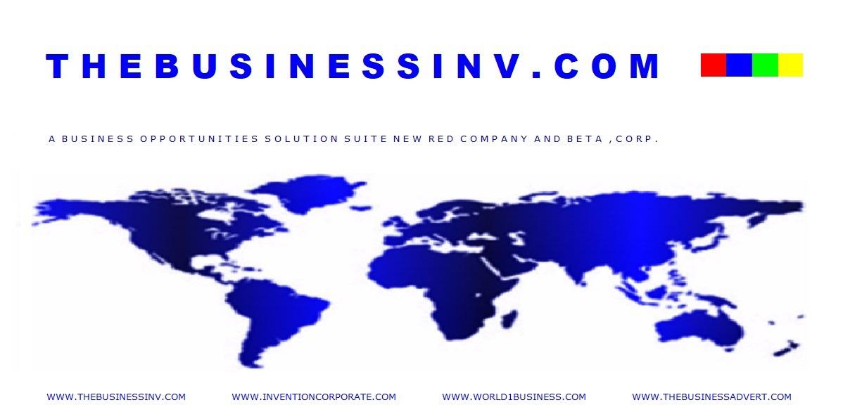BETA INVENTIONCORPORATE.COM NEW BUSINESS PORTFOLIO GROUP. THE NUMBER ...